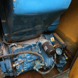 Deutz 2 cylinder Silent Waterpump